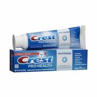 Crest Toothpaste Healthy White 125ML