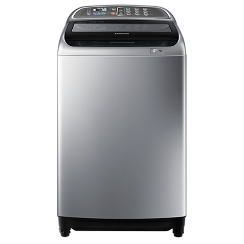 Samsung-10KG-Top-Load-Washing-Machine-WA10J5730SS/GU
