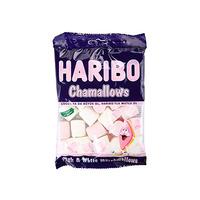 Haribo Marshmallow Pink & White 70GR