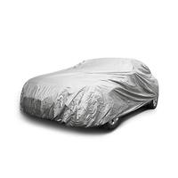 Car Top Cover Polyester Medium