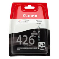 Canon Cartridge CLI 426 Black