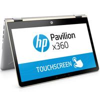 "HP 2 in 1 Pavilion 14-ba102 i5-8250 8GB RAM 1TB Hard Disk+128GB SSD 2GB Graphic Card 14"""