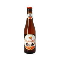 Peche Mel Bush Beer 33CL
