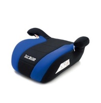 Sparco Booster Seat 6 - 12 Yeas Blue