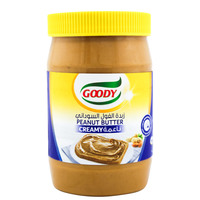 Goody Peanut Butter Creamy 1Kg