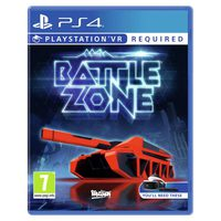 Sony PlayStation VR Battlezone