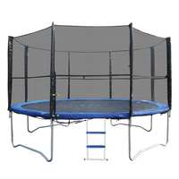 Trampoline 10Ft With Ladder ( Delivery In 7 Business Days )