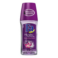 Fa Mystic Moments Seductive Scent Deo Roll On 50 ml