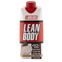 Labrada Lean Body Cookies & Cream 500ml