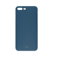 JCPAL Case iPhone 8/7 JCP3616 Super Silm Blue