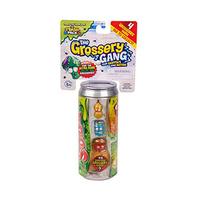The Grossery Gang S1 Regular Pack