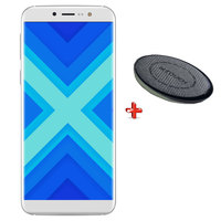 Xtouch X Dual Sim 4G 16GB White + Wireless Charger