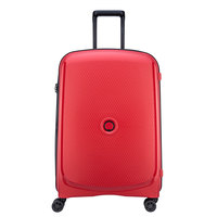 Belmont Pus 4Dw Trolley Case 70Cm Red
