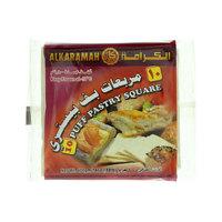 Al Karamah Puff Pastry Square 400g