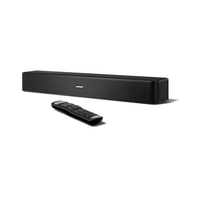 Bose Sound Bar Solo 5 Black TV Sound System