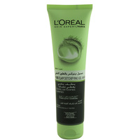 L'Oreal Skin Expert Paris Pure Clay Detoxifying Gel Wash 150ml
