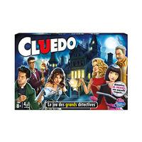 Cluedo Standard Classic Mystery Game