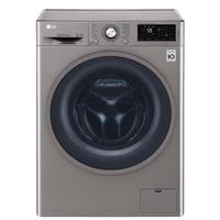 LG 8KG Front Load Washing Machine F4J6TNP8S