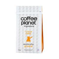 Coffee Planet Turkish 250GR