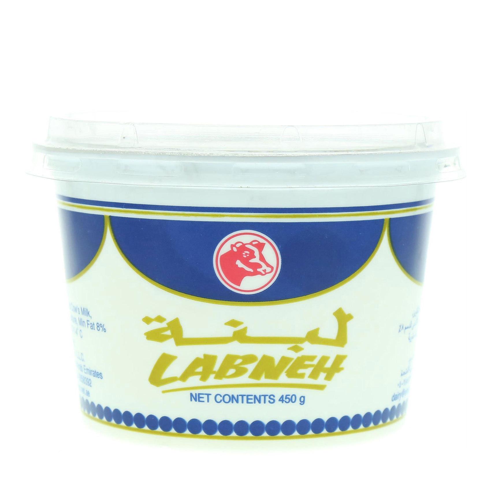SAFA LABNEH 450GR