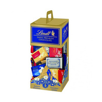 Lindt Chocolate Assorted Napolitans 350GR