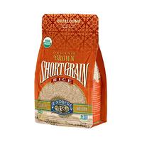 Lundberg Organic Short Grain Brown Rice 907GR