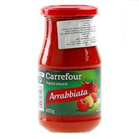 Carrefour Arrabiata Pasta Sauce 450g