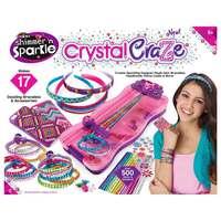 Cra-Z-Art Shimmer N Sparkle Craze Dazzling Design Center