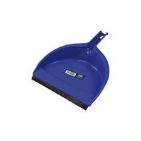 Rozenbal Dustpan With Rubber Lip