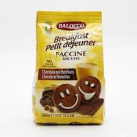 Balocco Faccine Biscuits  350 g