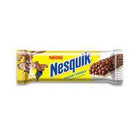 Nesquik Cereal Bar Milk & Chocolate 25GR