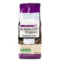 Bunalun Gluten Free Porridge 500gm