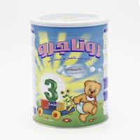 روناجرو حليب أطفال 3 سنوات 1700 جرام
