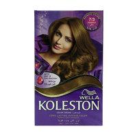 Wella Koleston Long Lasting Intense Color Cream 7/3 Hazelnut