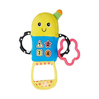 Peek-A-Boo Phone Toys