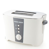 Black+Decker Toaster ET122-B5