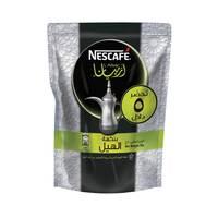 Nescafe arabiana arabic coffee with cardamom pouch 90 g