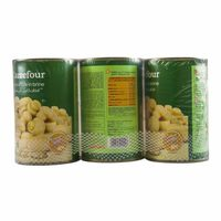 Carrefour Mushrooms Whole 425g X3