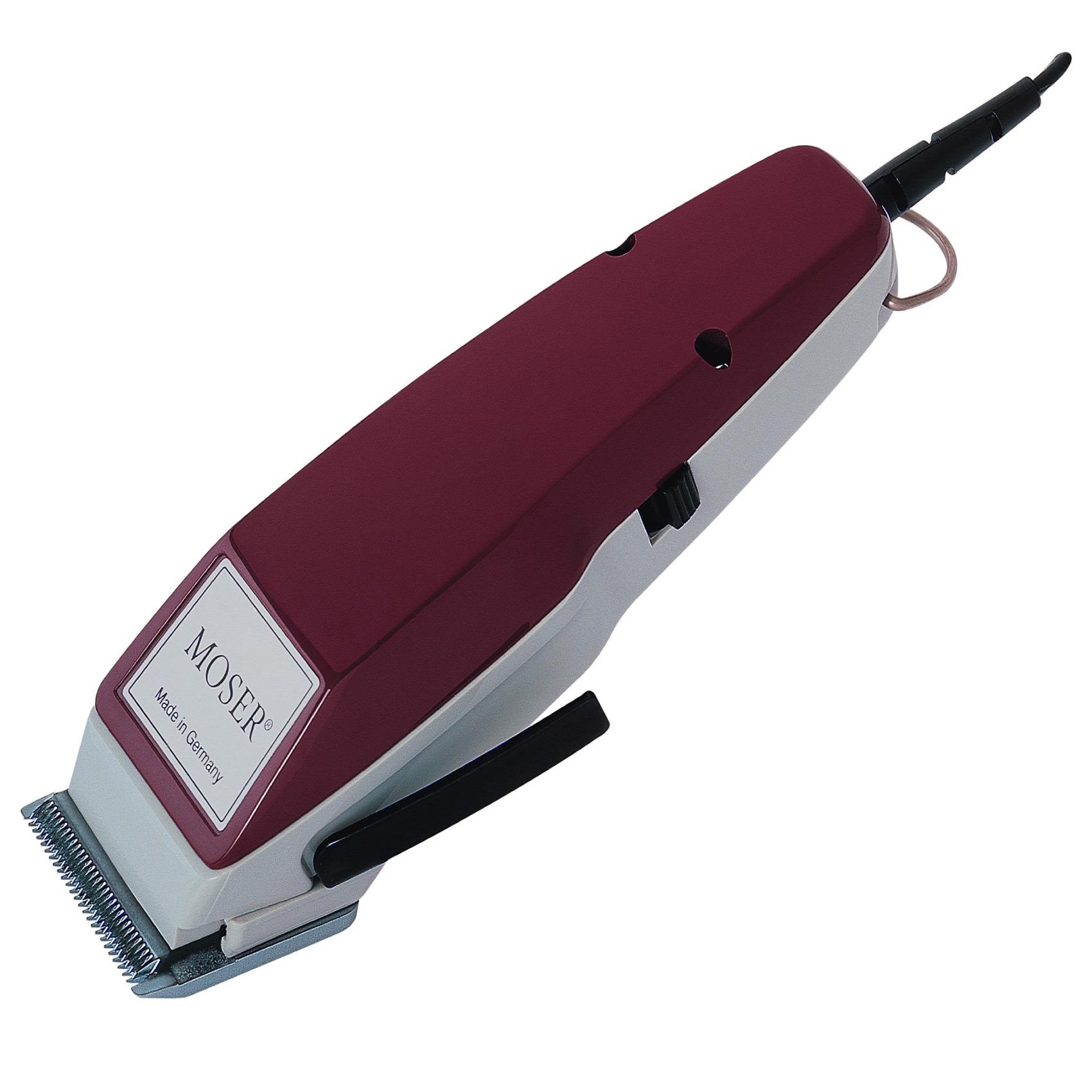 MOSER H-CLIPPER 400-0378