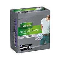 Depend Men Pants Small / Medium 71-117 CM 10