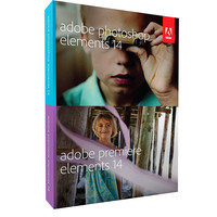 Adobe Photoshop Elements-Premium 14M
