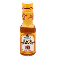Kikkoman Seasoned Rice Vinegar 296ml
