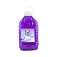 Gx Dishwasher Liquid Lavender 3.5 Liter