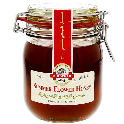 Bihopar-Summer-Flower-Honey-1000-g