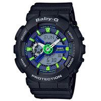 Casio Baby G Women's Analog/Digital Watch BA-110PP-1A
