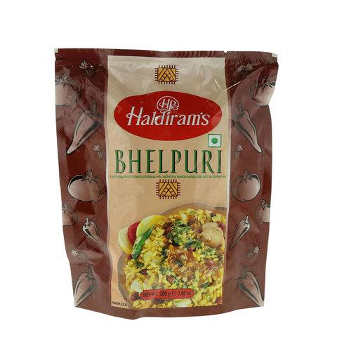 Haldiram's-Bhelpuri-200g
