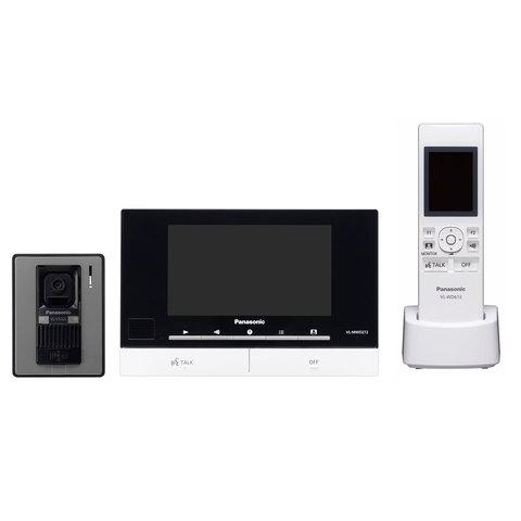 Panasonic Door Phones Wireless Video Intercom Vl-SW272CX  sc 1 st  Carrefour & Buy Panasonic Door Phones Wireless Video Intercom Vl-SW272CX Online ...