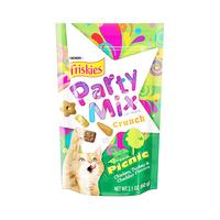 Friskies Party Mix Crunch Picnic 60GR