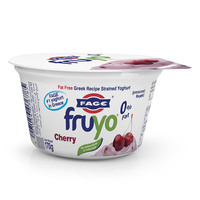 Fage Fruyo Yogurt Cherry 170g