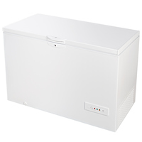 Indesit Chest Freezer 340 Liter OS340HTEX340L